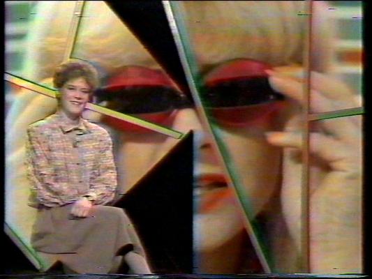 TRACEY ULLMAN 28/02/1985