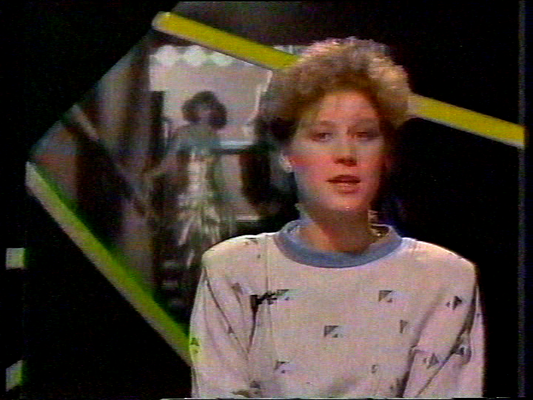 ROXY MUSIC 14/03/1985