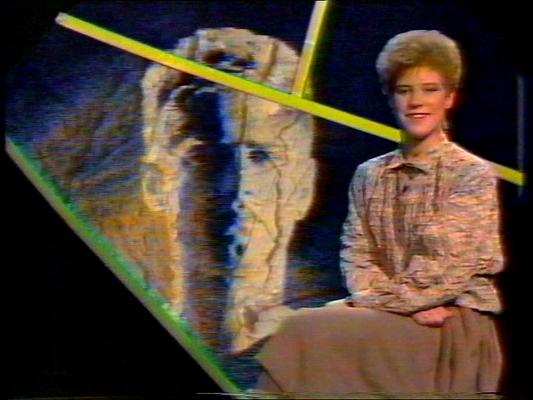"""""""DE PRODUCCIÓN PROPIA"""" 28/02/1985"""
