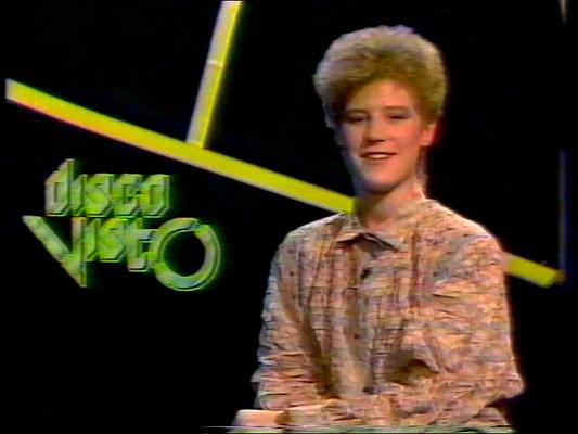 TRACEY  ULLMAN Y DE PRODUCCIÓN PROPIA 28/02/1985