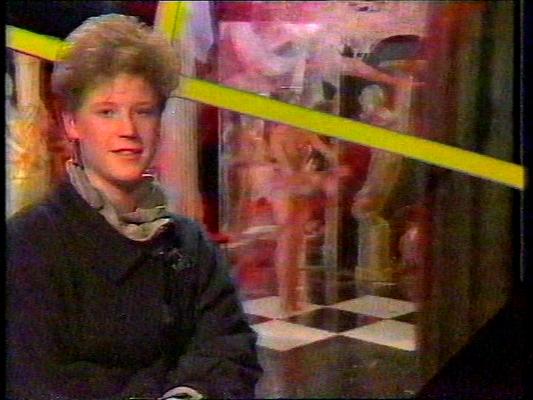 PERSONAJES HISTÓRICOS 21/03/1985