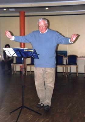 2006: Hans-Joachim Braach aus Siegen