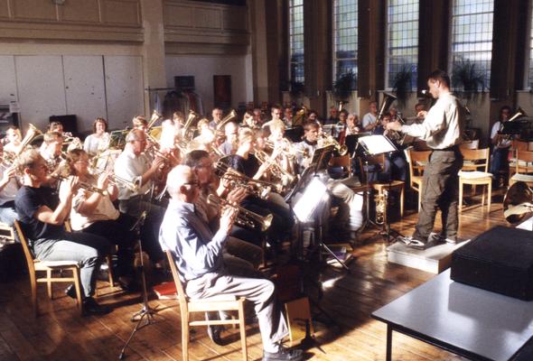2003 in Demmin