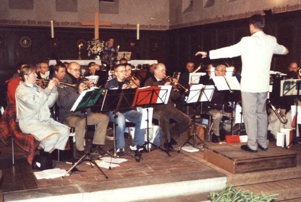 2005 - Advents–Wochenendsrüste in Strassburg
