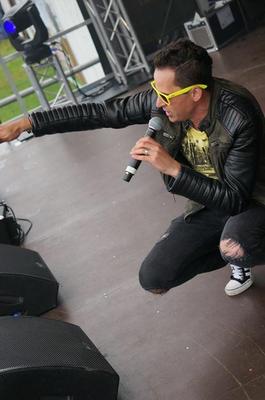 """Tom Juno - Der Allrounder des Partyschlagers mit seinen seinem Megahit """"Die Gummibärenbande (Xtreme Sound Mix)"""""""