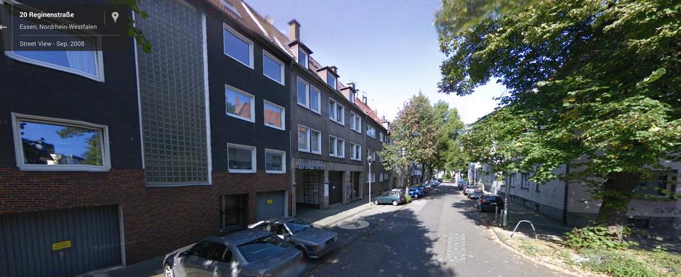 Reginenstraße