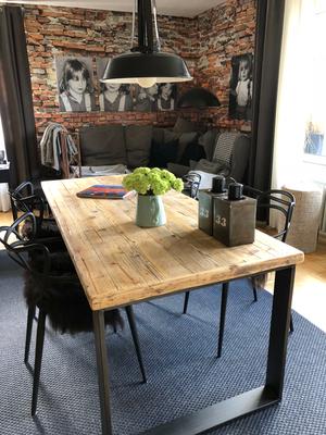 Tische Lebensart Als Unikat