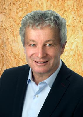 1. Karl Oberascher
