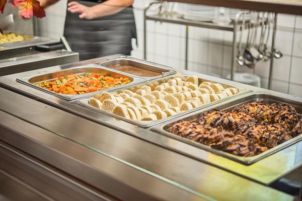 Bistro - Mahlzeit Catering Gotha