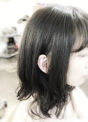 20代 会社員 カット ¥5350