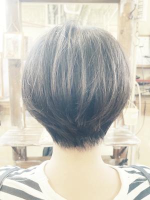 30代 主婦 カット ¥5,350
