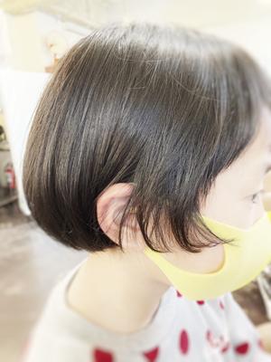 小学生カット ¥2,800