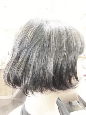 10代 学生 カット ¥3600