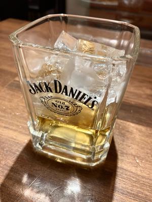 40度 アルコール ジェントルマンジャック