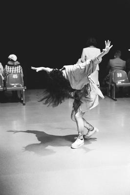 Tanz Fotografie im Staatstheater