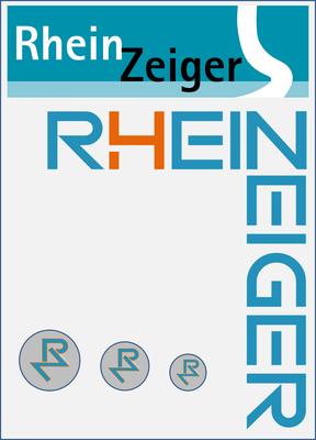 RheinZeiger mit neuem Layout