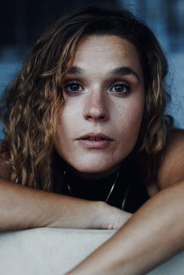 Christine Garbe © Joel Heyd
