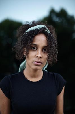 Pia Amofa-Antwi © Joel Heyd