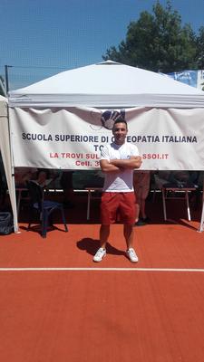 Stefano Stella Osteopata Torino
