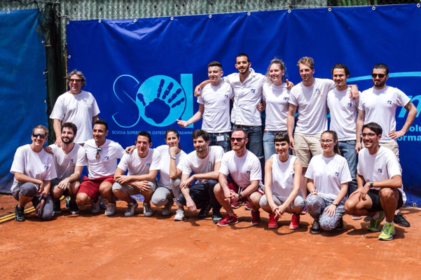 Tennis Club Torino Osteopata