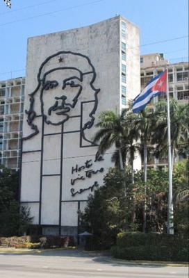 Cuba / FlueckColette