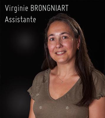 Virginie BRONGNIART - Assistante audioprothésiste