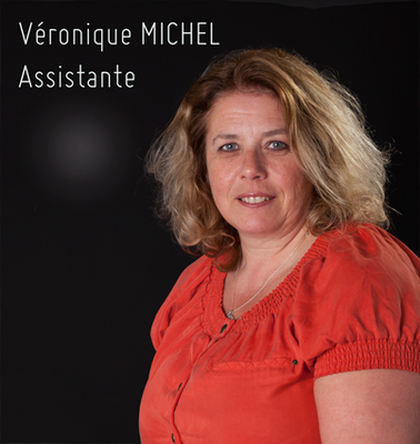 Véronique MICHEL - Assistante audioprothésiste