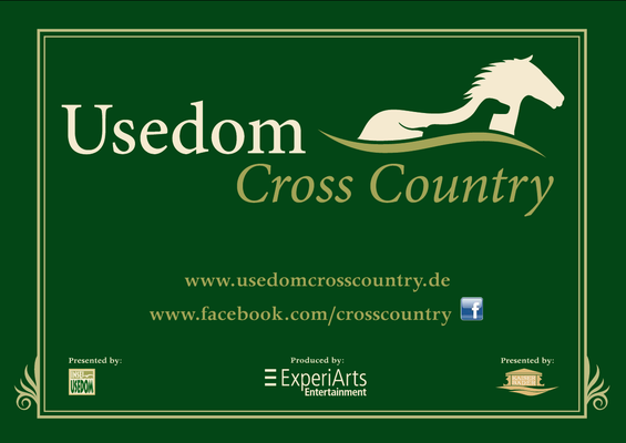 Usedom Cross Country©Experiarts Entertainment - EventLogo A4