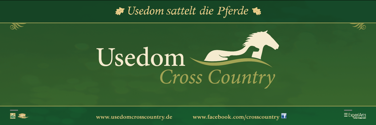 Usedom Cross Country©Experiarts Entertainment -