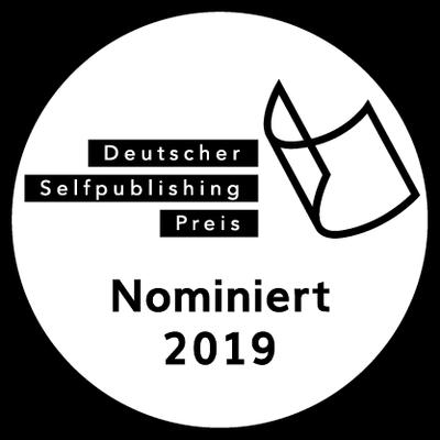 Miep & Moppe – nominiert für den Deutschen Selfpublishing-Preis 2019