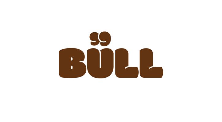 Logo Büll by Heckdesign
