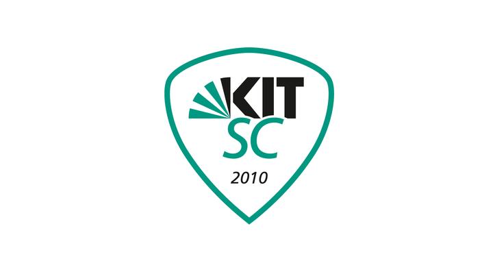 Vereinswappen KIT SC 2010 by Heckdesign
