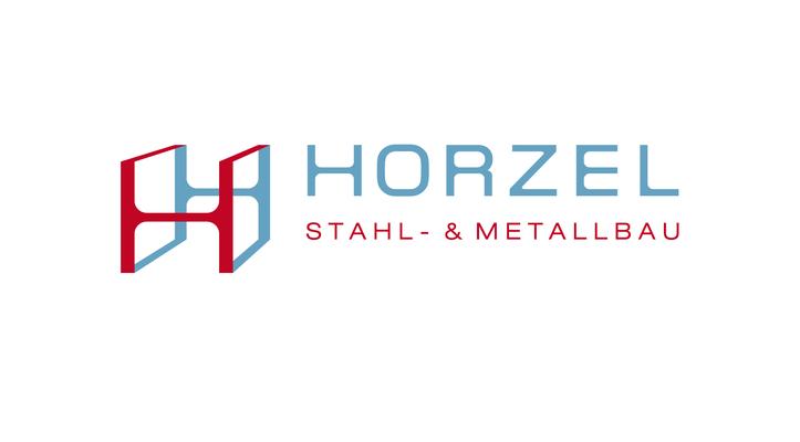 Firmenlogo Horzel Stahl- und Metallbau by Heckdesign