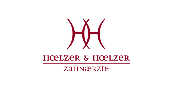 Logo Hoelzer & Hoelzer Zahnärtzte by Heckdesign