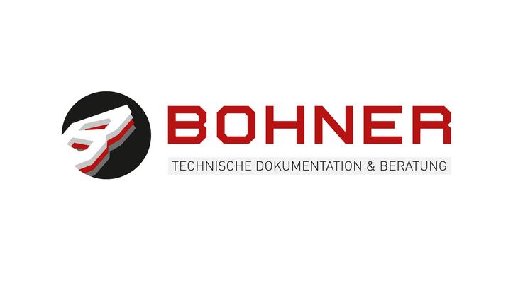 Firmenlogo BOHNER by Heckdesign