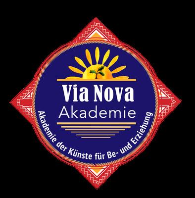 Via Nova Akademie Itzehoe, Via-Nova Akademie Itzehoe, Fortbildungen, Schulungen, Seminare, Akademie logo, Via Nova Akademie Itzehoe logo, AGT,
