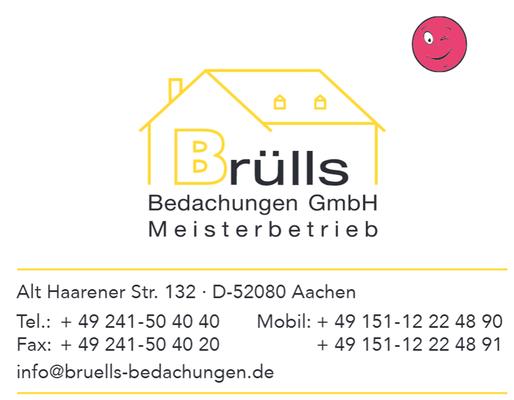 Brülls Bedachungen