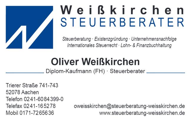 Weißkirchen Steuerberatung