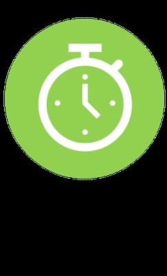 Minuten-Übungen für Power und positive Energie