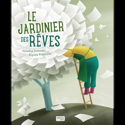 """<FONT size=""""5pt"""">Le Jardinier des rêves- <B>13,90 €</B> </FONT>"""