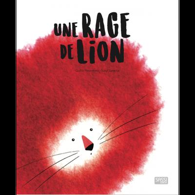 """<FONT size=""""5pt"""">Une Rage de Lion - <B>13,90 €</B> </FONT>"""
