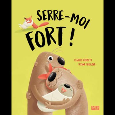 "<FONT size=""5pt"">Serre-moi fort - <B>13,90 €</B> </FONT>"