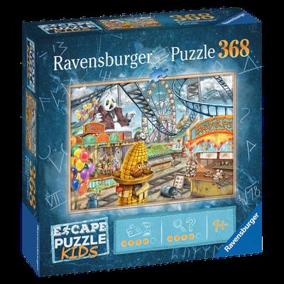 Escape Puzzle Le parc d'attractions - 15,90 € / Sur commande