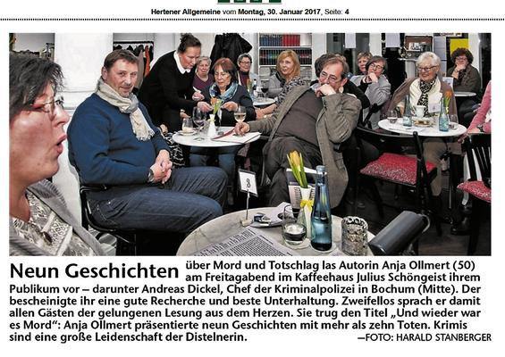 Foto: H.Stanberger Hertener Allgemeine
