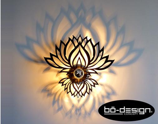 décoration interieur zen lotus