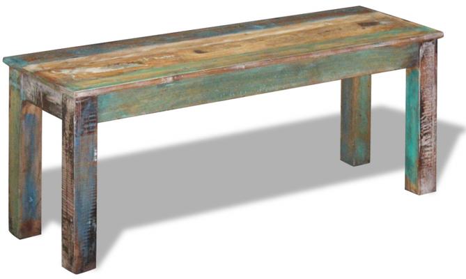 legno riciclato +panca +recupero +vendita +spedizione +genova +sandro shop +vintage +arredo +industriale