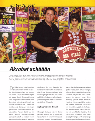 Post Inform 3 / 2003