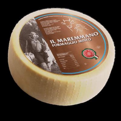 Il Maremmano - mixed cheese