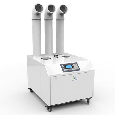 Rotasystem Ultraschallbefeuchter AHY-M40