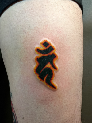 梵字,onepoint,ワンポイント,tattoo,タトゥー,埼玉,富士見市,ふじみ野,TAKUYA